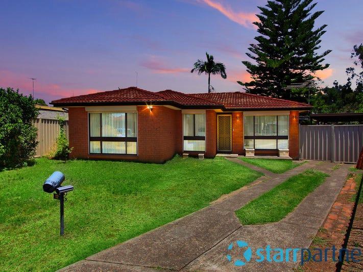 12 Kingsbury Place, Kingswood, NSW 2747
