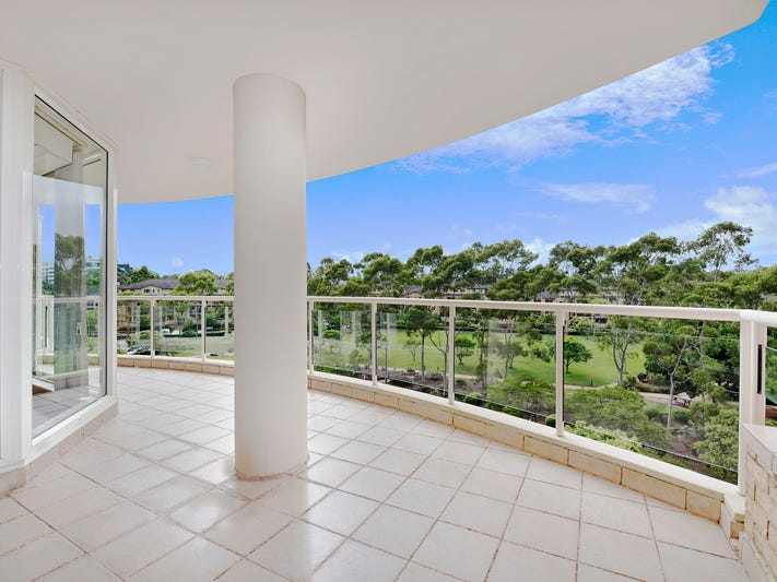 501/6 Wentworth Drive, Liberty Grove, NSW 2138