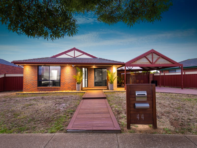 44 Casey Drive, Hoppers Crossing, Vic 3029