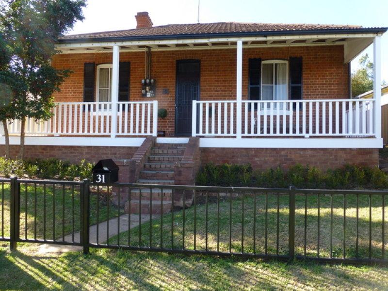 31 Hill Street, Parkes, NSW 2870