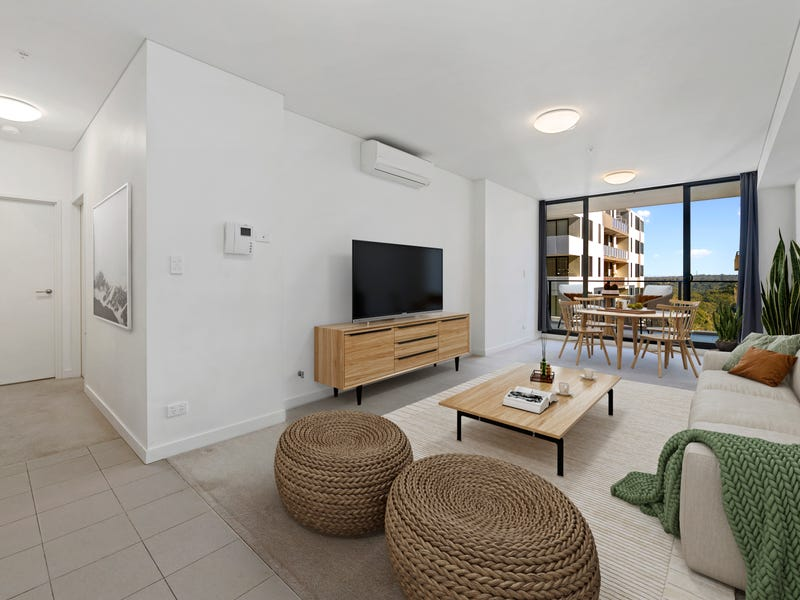 615/135 Pacific Highway, Hornsby, NSW 2077