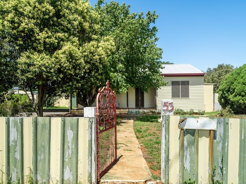 53 Boberah Street, Wongarbon, NSW 2831