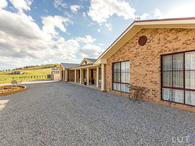 163 Macdiarmid Road, Burra, NSW 2620
