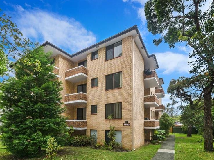 11/14-16 Kairawa Street, South Hurstville, NSW 2221