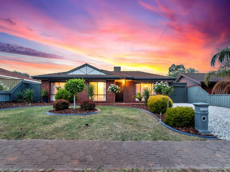 5 Patterson Court, Paralowie, SA 5108
