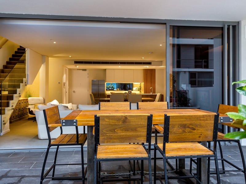 QIII G05/8 Adelaide Terrace, East Perth, WA 6004
