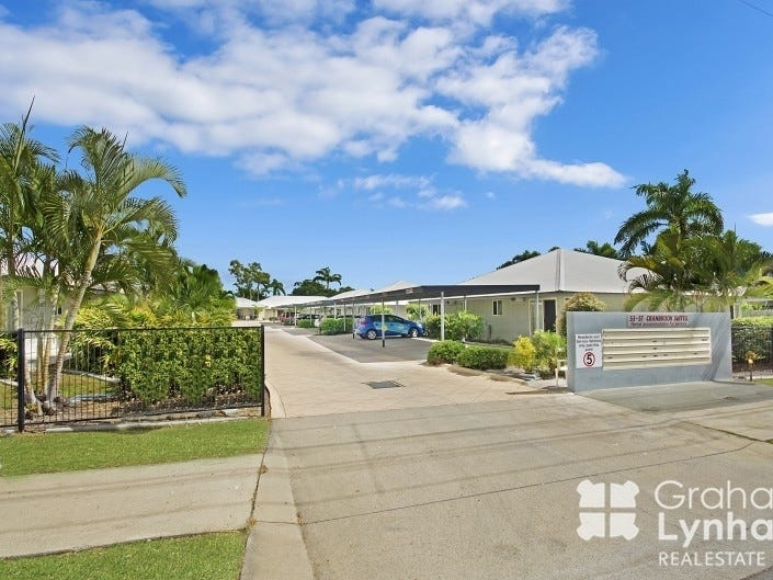 22/53-57 Bergin Road, Cranbrook, Qld 4814