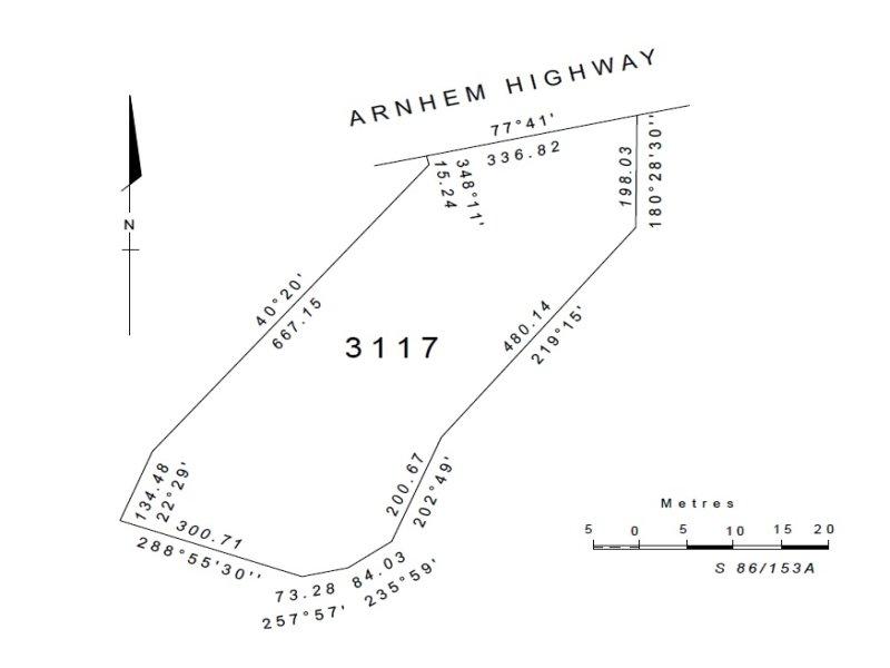 4992 Arnhem Hwy, Marrakai, NT 0822