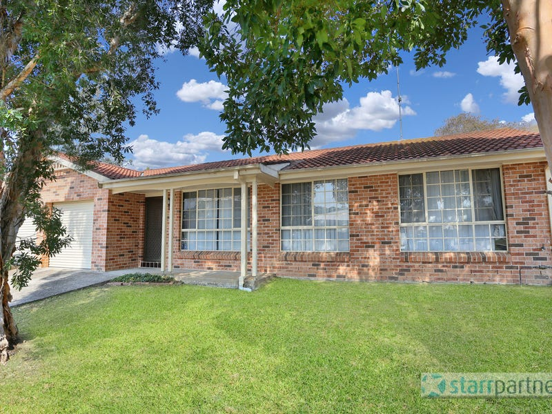 2/4 Settlers Cres, Bligh Park, NSW 2756