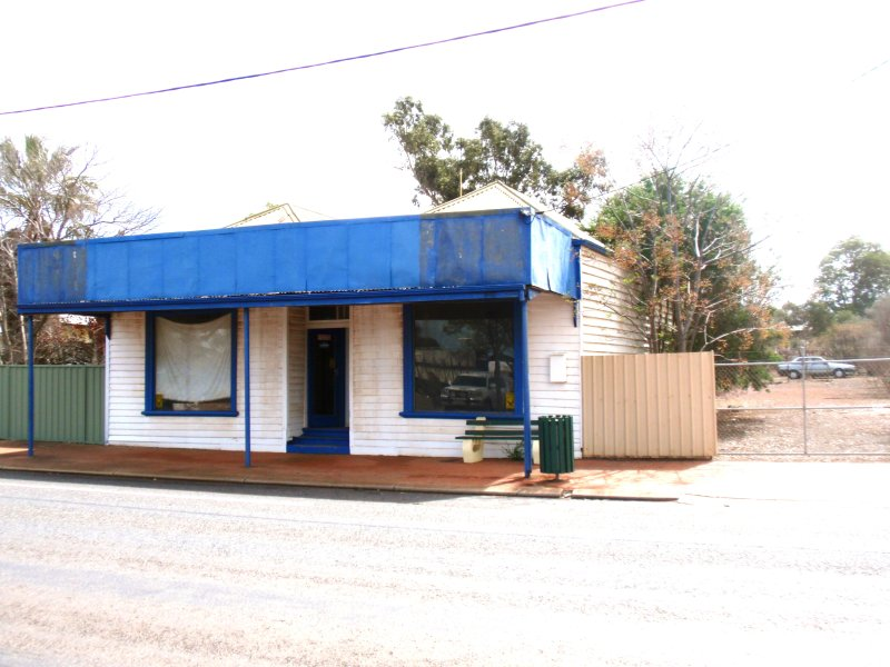 24 Absolon Street, Dumbleyung, WA 6350
