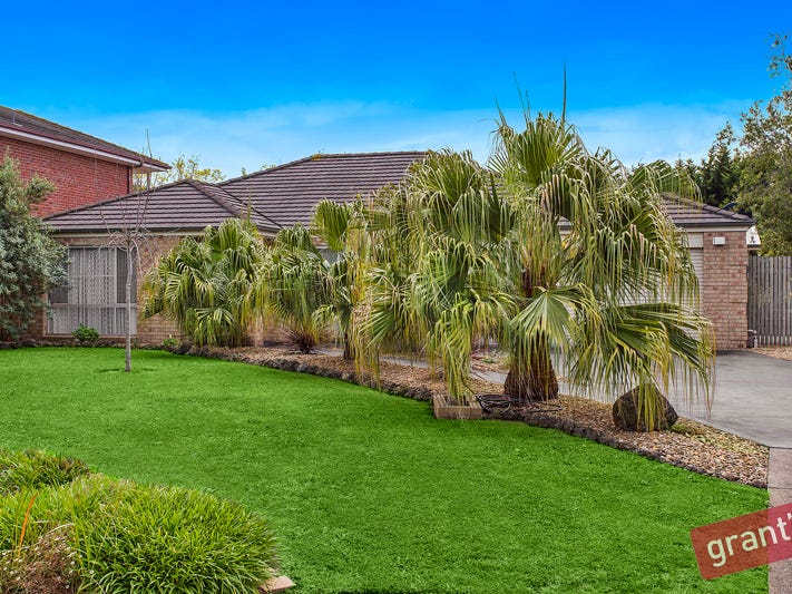 4 Cantrell Place, Narre Warren South, Vic 3805