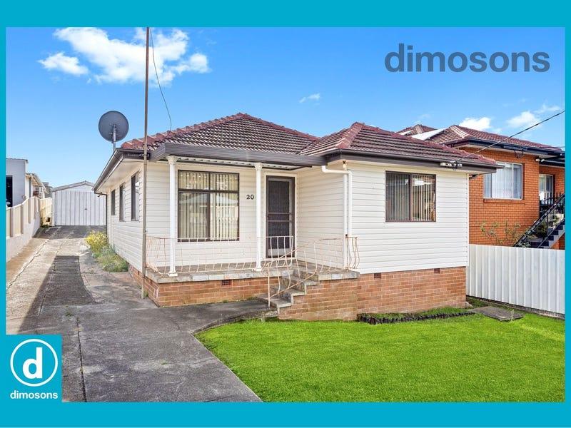 20 Cringila Street, Cringila, NSW 2502