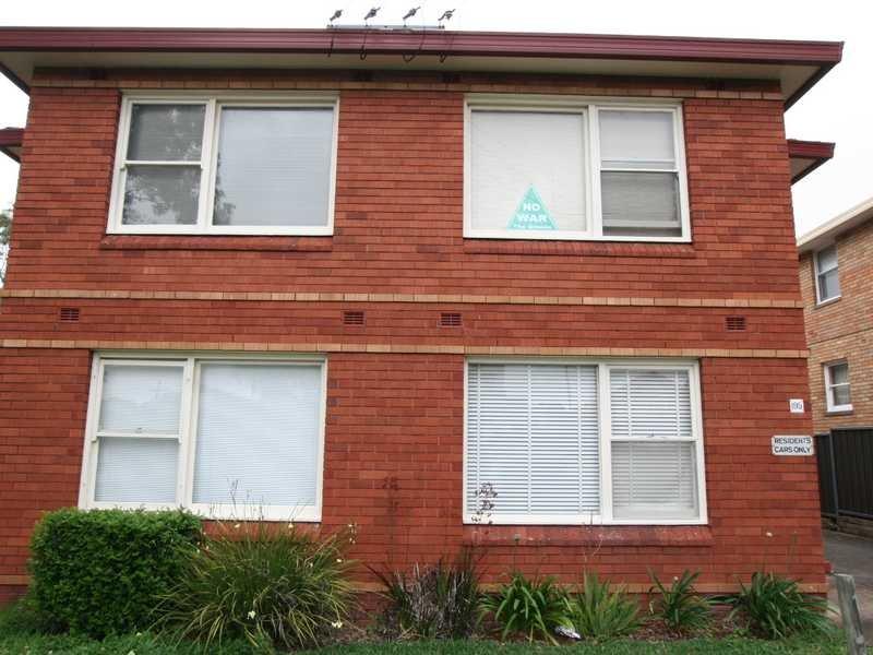 Unit 2,195 Bexley Road, Clemton Park, NSW 2206