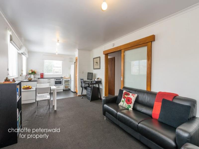 1/21 Newdegate Street, North Hobart, Tas 7000