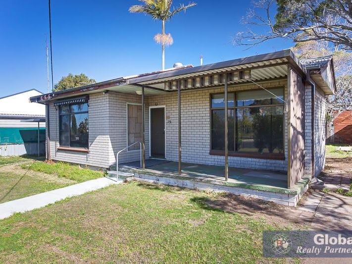 19 Railway Pde, Beresfield, NSW 2322
