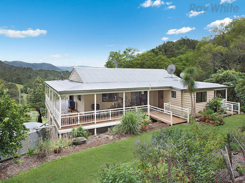 261 Harper Creek Road, Conondale, Qld 4552