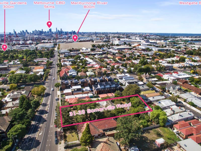 31-33 Somerville Road, Yarraville, Vic 3013
