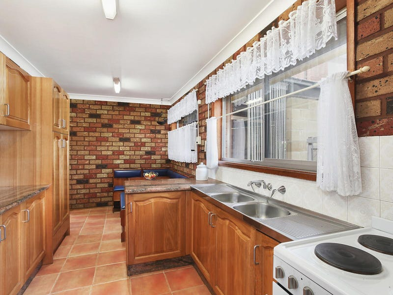 1 Brisbane Road, St Johns Park, NSW 2176