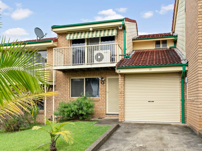 18/307 Flushcombe Road, Blacktown, NSW 2148
