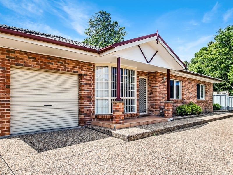 3/8 William Street, Jesmond, NSW 2299
