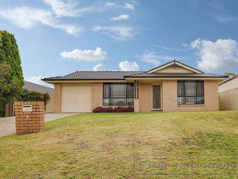 7 Lycett Cl, Metford, NSW 2323