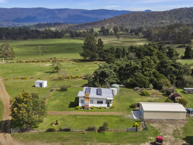 903 Glen Connell Road, Campbell Town, Tas 7210