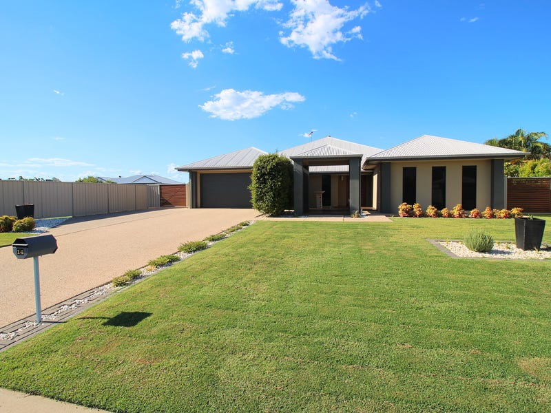 14 Carrington Place, Emerald, Qld 4720