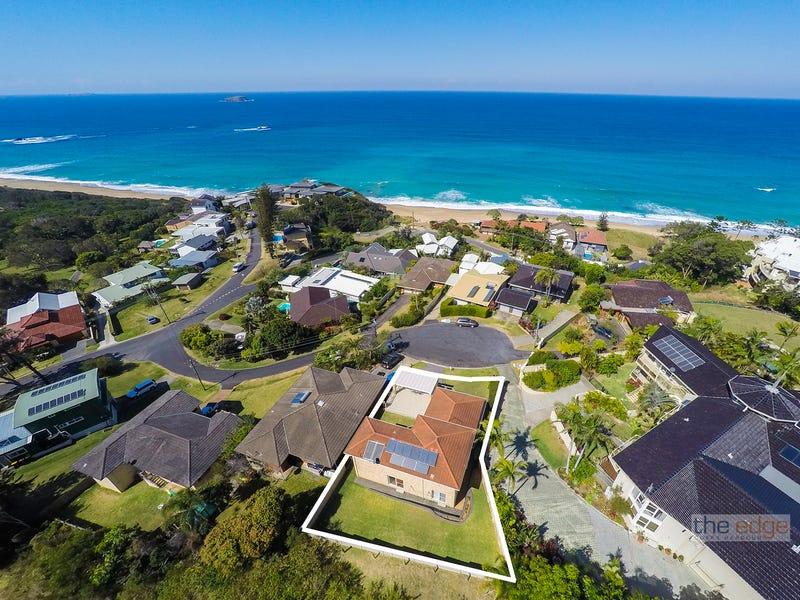 8 Sapphire Place, Sapphire Beach, NSW 2450