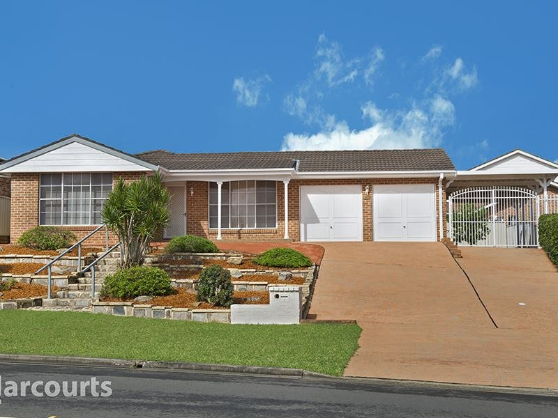 93 Epping Forest Drive, Kearns, NSW 2558