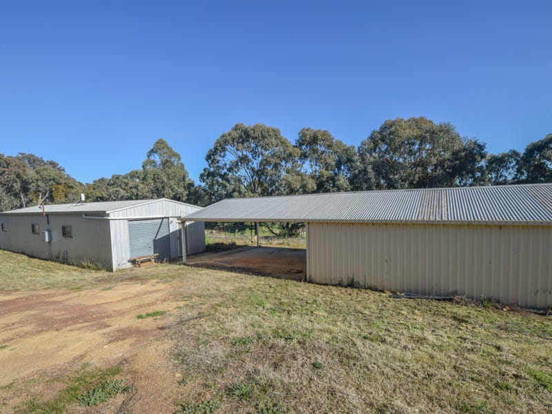 4501 Olympic Highway South, Young, NSW 2594