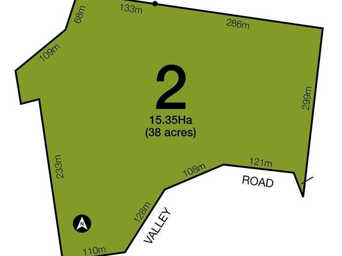 Lot 2/ Valley Road, Montacute, SA 5134