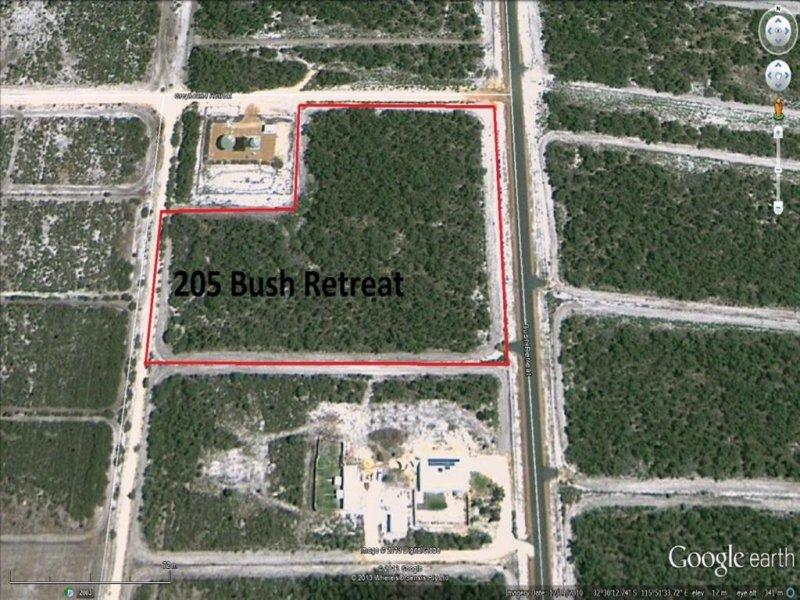 Lot 205 Bush Retreat, Nambeelup, WA 6207