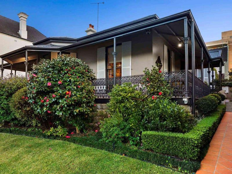 124 Wycombe Road, Neutral Bay, NSW 2089