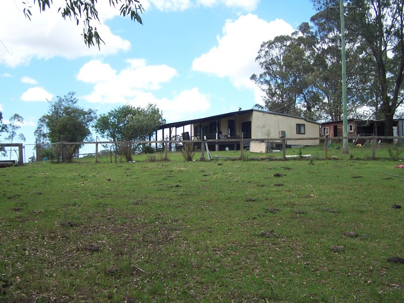 3686 Bucketts Way, Krambach, NSW 2429