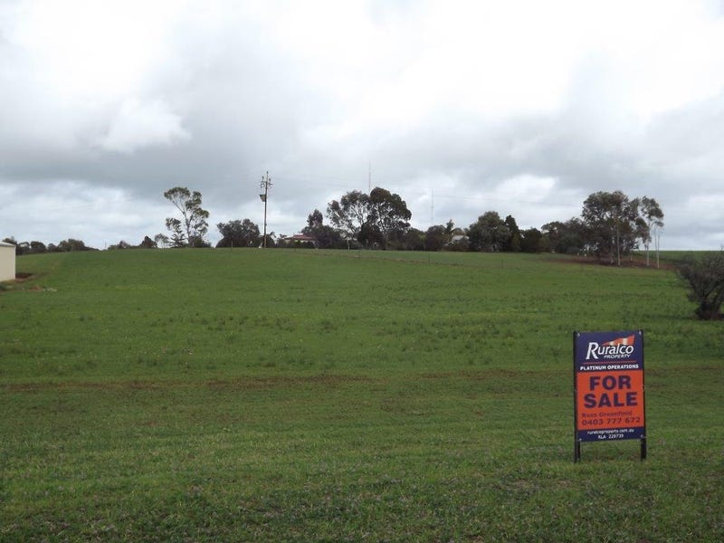 Lot 51 & 52, Goyder Highway, Crystal Brook