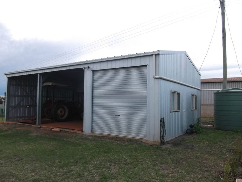 172 Huxley Road, North Isis, Qld 4660