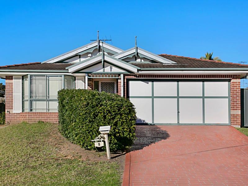 4 Corvus Close, Glenmore Park, NSW 2745