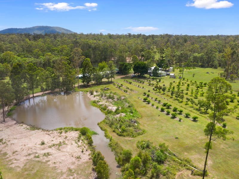 65 Stephans Road, Gunalda, Qld 4570