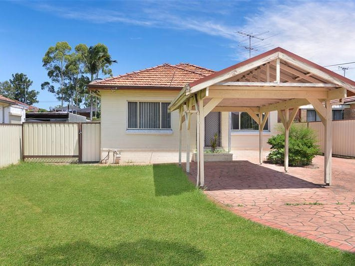 221 Wellington Road, Chester Hill, NSW 2162