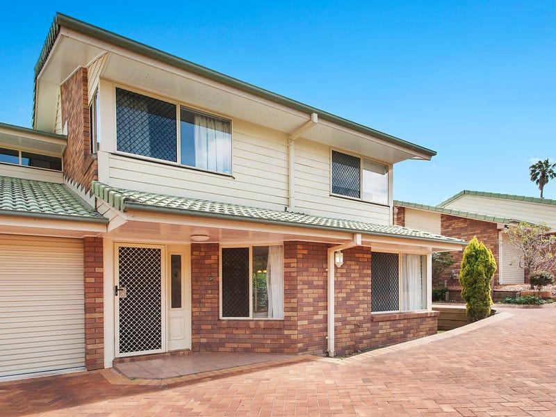 Unit 2/19 Sidney Street, North Toowoomba, Qld 4350
