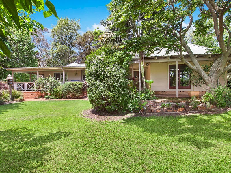 169 Bloodtree Road, Mangrove Mountain, NSW 2250