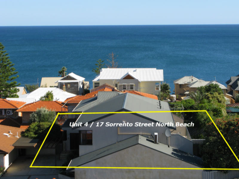 Address available on request, North Beach, WA 6020