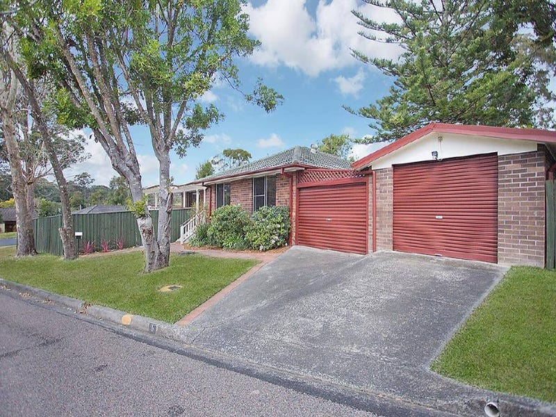 6 Woodside Terrace, Narara, NSW 2250