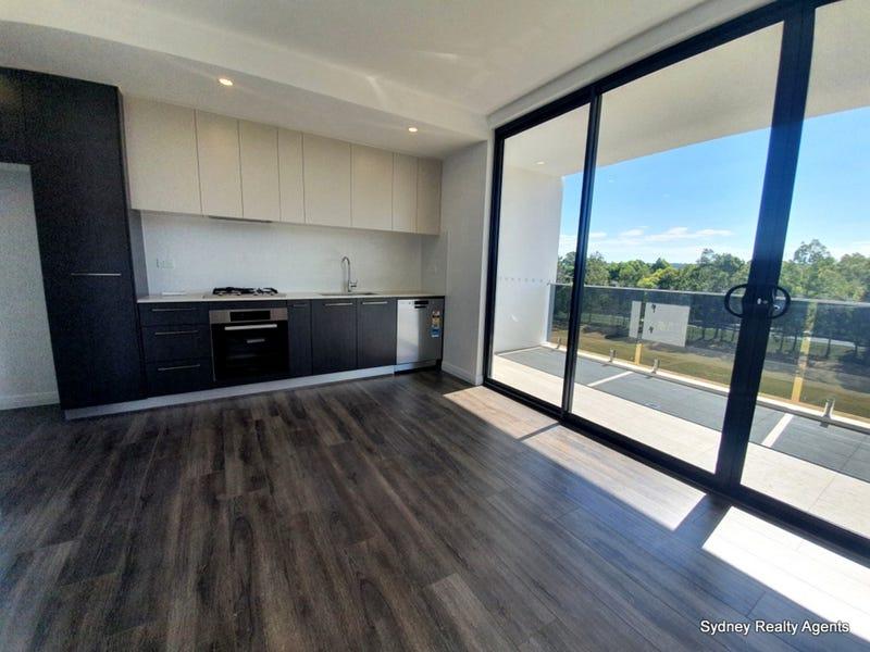 404a/2 Calabria Lane, Prairiewood, NSW 2176