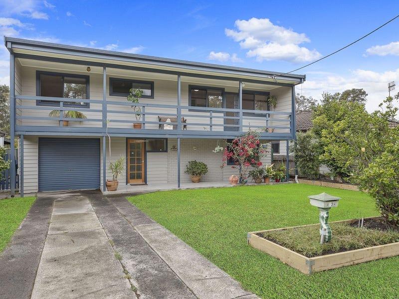 13 Gregory Street, Berkeley Vale, NSW 2261