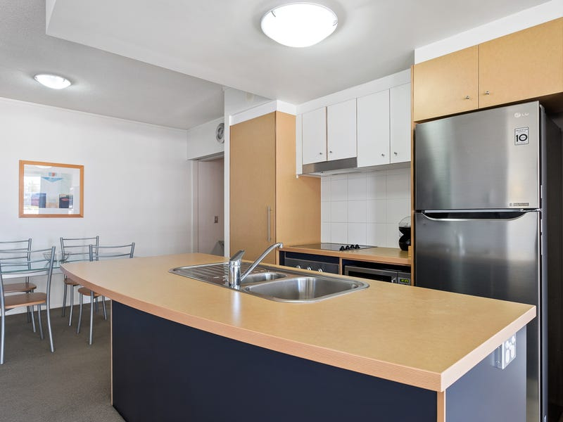 32/15 Goodwin Street, Kangaroo Point, Qld 4169