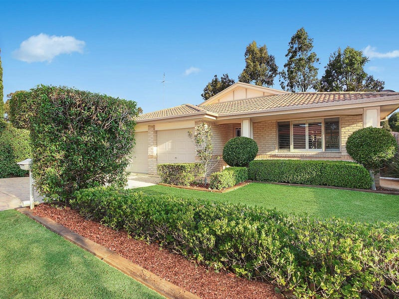 27 Exbury Road, Kellyville, NSW 2155