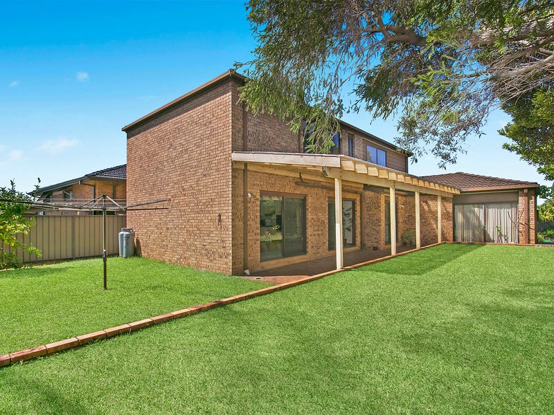 3 La Trobe Close, Barden Ridge, NSW 2234