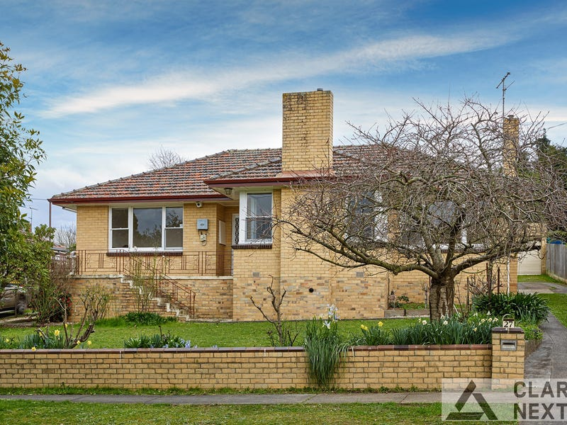 27 Sinclair Street, Warragul, Vic 3820