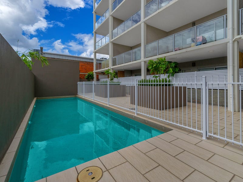25/41 Fortescue Street, Spring Hill, Qld 4000